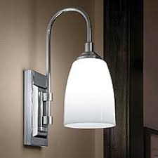 battery powered led wall lights and viero cool white wireless