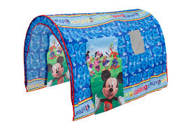 Mickey Mouse Bedroom Curtains by Delta Children Toddler U0027s Tent Canopy Mickey Mouse