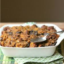 Healthy Pumpkin Desserts For Thanksgiving by Healthy Pumpkin Cornbread Stuffing Low Calorie Low Fat Food