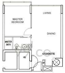 100 Tiny Apartment Layout Condos In Singapore Would You Live In These Tiny Apartments 99co