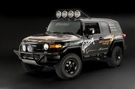 2007 Toyota FJ Cruiser Race Truck Pictures, Photos, Wallpapers ...