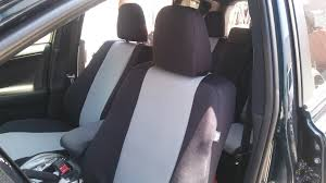 Neoprene Seat Covers - Decor Auto