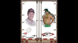 100 Truck Stop Prostitutes Funny Lot Lizard CB Radio Drunk Male Prostitute VS Derek On The CB