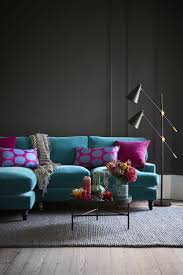Mor Furniture Sofa Chaise by Best 25 Turquoise Sofa Ideas On Pinterest Turquoise Couch Teal