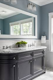 Paint Colors For Bathrooms 2017 by Best 25 Bathroom Colors Gray Ideas On Pinterest Bathroom Paint