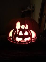 Snoopy Pumpkin Carving Kit by Epic Pumpkin Carving Legend Of Zelda And Other Gaming Quirks