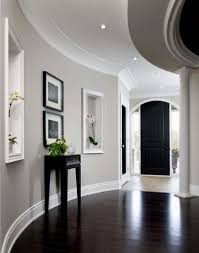 kitchen paint colors with honey oak cabinets grey walls gray