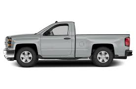 CHEVROLET Silverado 1500 Regular Cab Specs & Photos - 2013, 2014 ...