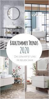 entdecken sie mit uns die neuen badezimmer trends 2020 mit