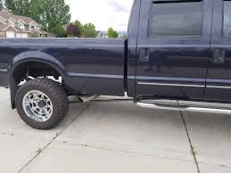 99-10′ Ford F250/350 UCF Bolt On Traction Bar Kit – UpCountry Fab