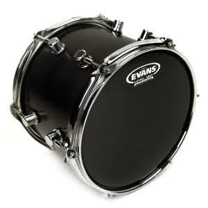 Evans Onyx Coated Drum Head - 16""