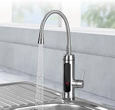 Pudin Armatur Mit Integriertem Durchlauferhitzer Wasserhahn Mit Integriertem Durchlauferhitzer Die Besten 5