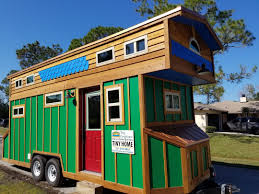 100 Vans Homes Tiny Home Festival Comes To St Petersburg April 78 Sarasota Magazine