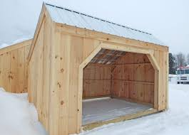 Livestock Loafing Shed Plans 10x14 loafing shed available as plans 14 95 kits 2 people 20