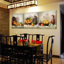 großhandel vintage hauptdekor malerei leinwand malerei obst dekoration für küche und esszimmer leinwand wand dekor hy57 hymen 26 3 auf