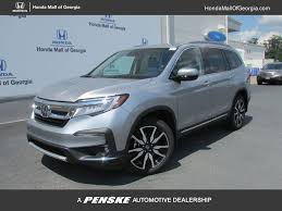 2019 New Honda Pilot Elite AWD At Honda Mall Of Georgia Serving ... 2017 Honda Pilot Conyers Ga Serving Atlanta Covington For Sale Near Augusta Gerald Jones 2018 New Exl Wnavigation Awd At Penske Automotive Buffett Makes A Truck Stop Buys Big Into Flying J Program Aims To Prevent Bus Crashes On Highrisk Restaurant Fast Food Menu Mcdonalds Dq Bk Hamburger Pizza Mexican Truck Care Technology Maintenance Council Annual 2019 Touring 4wd For In Woodstock Near