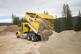 100 Transfer Dump Truck Trailers By Wesco Construction Aggregate Industries