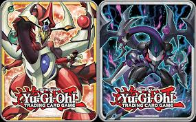 Yugioh Volcanic Deck 2016 by 2015 Mega Tins Yu Gi Oh Monstros De Duelo