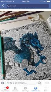 Johanna Basford Sketch Art Colouring Coloring Books Doodles Grind Tips