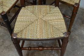 Re Caning Chairs London by French Polisher London French Polishing Furniture Repairs