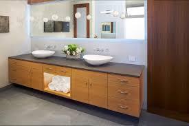 schwebendes waschbecken mit unterschrank ideen für ihr bad