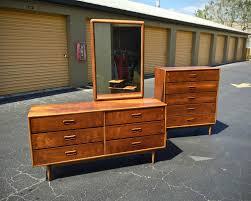 Johnson Carper Mid Century Dresser by Sold Mid Century Modern Lane Acclaim Bedroom Set Dresser