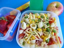 Pasta Salad Works
