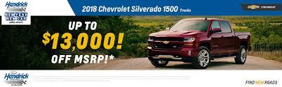 Rick Hendrick Chevrolet Of Buford | New & Used Dealership Near Atlanta