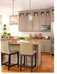 cool images of kitchen decoration with taupe kitchen cabinet