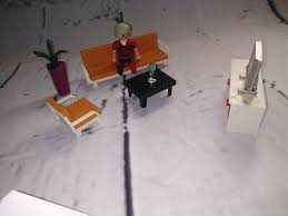 playmobil 5332 behagliches wohnzimmer für puppenhaus