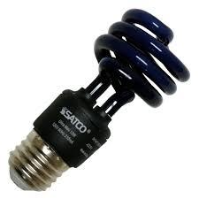 fluorescent lights fluorescent black light bulbs do incandescent