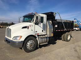 100 Brandywine Trucks 2015 Kenworth T370 For Sale 20444900 From
