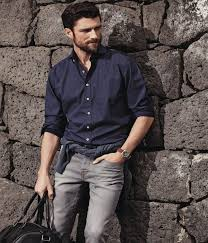 Style And Fashion For Men 2015 See More Mango Spring Summer