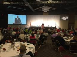 Kentucky Labor Cabinet Secretary by Kentucky Celebrates Record Year For Workplace Safety