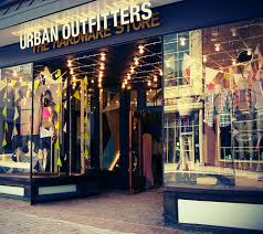 Urban Outfitters The Carlos Mencia Of Clothing Retailers