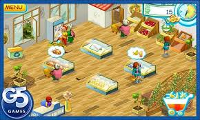 Bakery Story Halloween 2012 Download by 13 Best Android Games For Girls To Download 2014