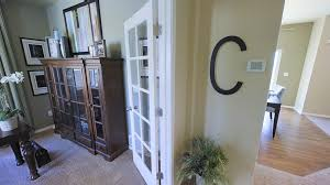 100 Capstone Custom Homes TwoStory Floorplan Information Classic