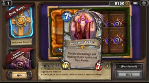 Prophet Velen Deck Ungoro by Share Your Welcome Bundle Vibes General Discussion