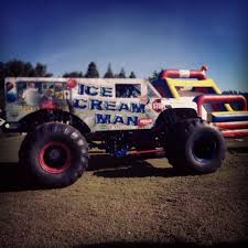100 Truck Rental Ri Monster S Monster For Rent Monster Display