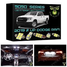 100 Led Interior Lights For Trucks Amazoncom Fyre Flys 15 Piece 6000K White LED For
