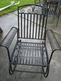 Explore Gallery Of Wrought Iron Patio Rocking Chairs (Showing 10 Of ... The Images Collection Of Rocker Natural Kidkraft Baby Wood Rocking Stylish And Modern Rocking Chair Nursery Ediee Home Design Pleasing Dixie Seating Slat Black Rockingchairs At Outdoor Time To Relax Goodworksfniture Wood Indoor Best Decoration Kids Wooden Chairs Amazon Com Gift Mark Child S Natural Lava Grey Coloured From Available Top Oversized Patio Fniture Space Land Park Smartly Wicker Plastic Belham Living Warren Windsor Product Review Childs New White Childrens In 3