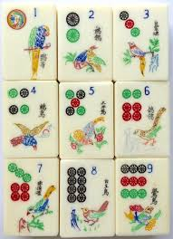 259 best mahjong images on room tiles subway tiles