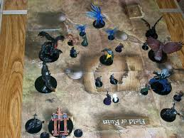 dungeons and dragons tiles master set reviews exile gaming