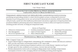 Clerical Resumes Examples Resume Duties Shop Samples Free