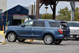 2018 Ford Expedition Starts Production At Kentucky Truck Plant ... 2018 Ford Expedition Limited Midwest Il Delavan Elkhorn Mount To Get Livestreamed Cable Sallite Tv The 2015 Reviews And Rating Motor Trend El King Ranch First Test Joliet Used Vehicles For Sale Lifted Trucks My Type Of Rides Pinterest Lifted Ford Compare The 2017 Xlt Vs Chevrolet Suburban 2wd In Lewes A With Crazy F150 Raptor Power Is Super Suv Of Amazoncom Ledpartsnow 032013 Led Interior Starts Production At Kentucky Truck Plant Near Lubbock Tx Whiteface