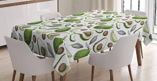 Amazon.com: Lunarable Vegetables Tablecloth, Organic Avocado Leaves ... Downstairs Home Reveal What Makes A House From My Bowl 42 Modern Ding Room Sets Table Chair Combinations That Just 5 Designers Favorite Fniture Trends For 2018 Hgtv Enjoy The Bold Curves Of This Eichlerinspired California 00wh904 In By Polywood Furnishings Somers Point Nj White Chairs Walmart Canada Avocado Sweets Peace Plenty Little Saigon Our Projects Urban Ladder Arabia Xl Oribi Solid Wood 6 Seater Set Price Hanover Outdoor Orleans 4piece Wicker Frame Patio 10 Best Green Living Rooms Ideas Chelsea 6piece Allweather Seating With