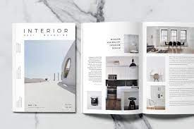 104 Interior Decorator Magazine S Wild Country Fine Arts
