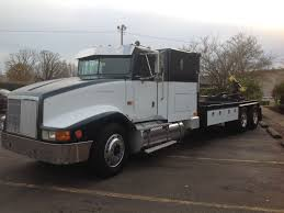 100 Used Headache Racks For Semi Trucks Heavy Duty 1992 International Eagle Triple K