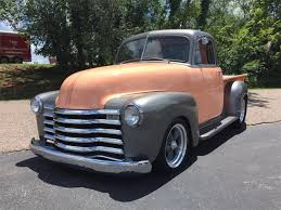 1953 Chevrolet Pickup For Sale | ClassicCars.com | CC-1000062 53 Chevy Truck Rusted Metal Floor Panel Replacement 1953 Chevrolet5 Windowdeluxeocean Green Chevrolet Series 3100 12 Ton Values Hagerty Valuation Tool For Sale 1950 Pro Street Trucks 2019 20 Upcoming Cars My Daddys Truck Jegscom Cartruckmotorcycle Show For Classiccarscom Cc841560 Icon Thriftmaster First Drive Trend Pickup Frame Off Restored V8 Power 1951 5 Window Shortbed Ratrod Original Patina Badss Pickup5 Window4901241955 Cummins 6bt Diesel Youtube