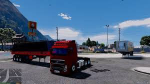 100 Gta 5 Trucks And Trailers